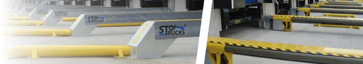 Stop Trucks - La Sécurité Intelligente