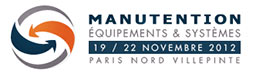 Manutention Paris 2012