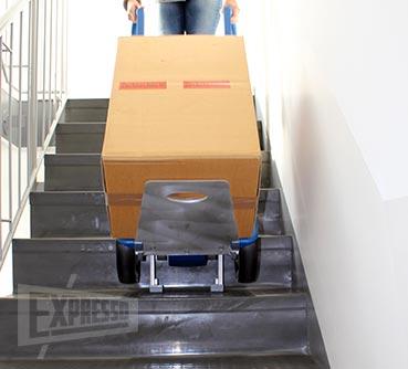 Diable monte escalier lectrique - Diable monte escalier electrique ...